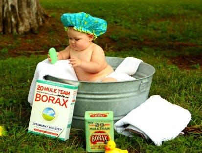 Pflegemittel bei babywalz