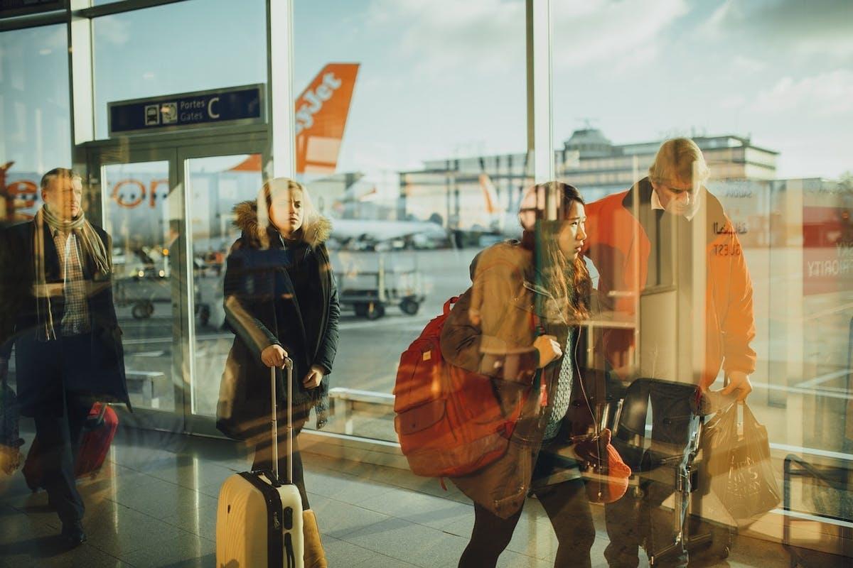 Der große Reisekoffer-Guide: Welcher Reisekoffer passt zu mir?