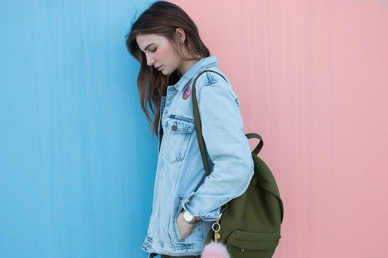 Mode bei H&M